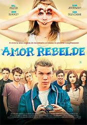 Amor Rebelde / Kids in Love