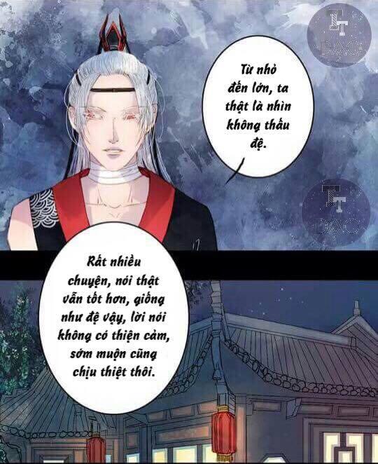 Khúc Hữu Ngộ Chap 13 - Next Chap 14