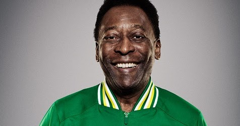 biography of pele Read pelé: a biography by lew freedman with rakuten kobo how did a young boy born into poverty become not only an international soccer star but a celebrity who visited and dined.