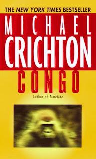 Read Congo online free