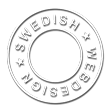 SWEDISH WEB DESIGN