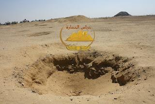 دور وواجبات مفتش الآثار فى المرور على المواقع الأثرية