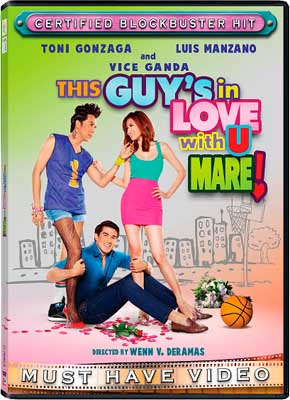 The film is about an unlikely love triangle. After Lester (Vice Ganda