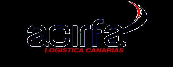 logistica canarias acifa