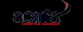 logistica canarias