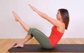 senam pilates kini menjadi senam paling populer yang biasa diterapkan ...