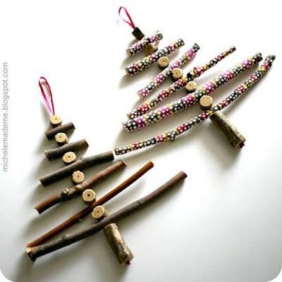 Ripe green ideas d cembre 2011 for Decoration lumignon 8 decembre
