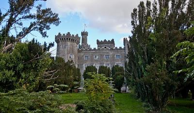 Castillos que deberias visitar