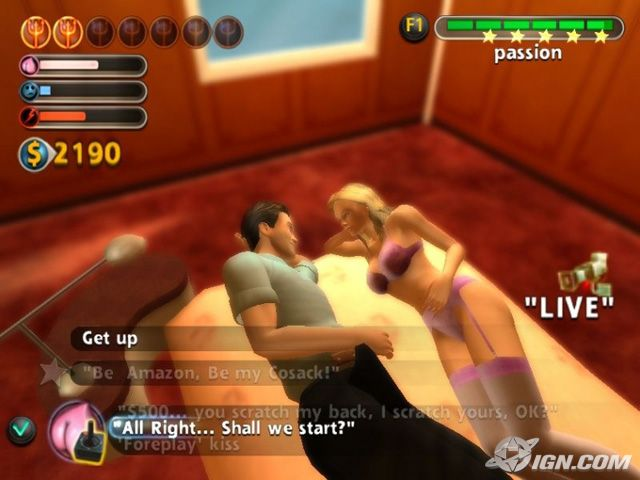 This Milf! psp adults games free download