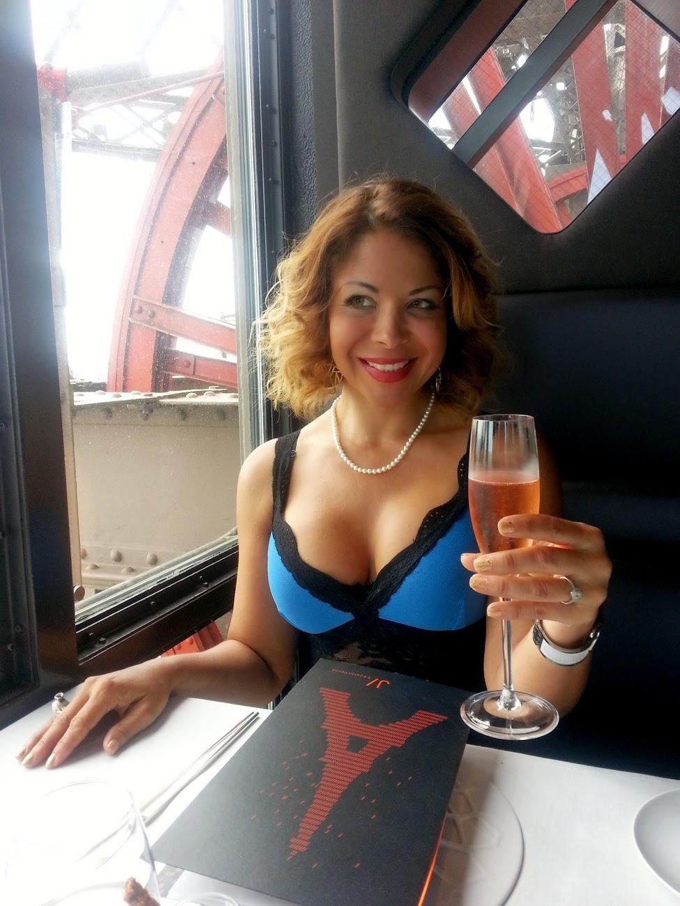 My 305 Style: The Magic of Paris!