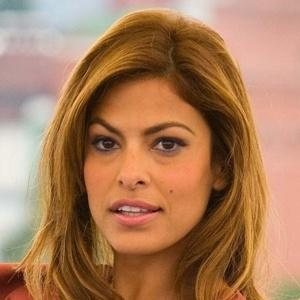 Eva Mendes however, who has always exposed a