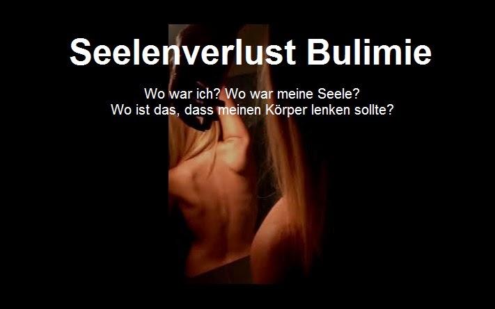 Seelenverlust Bulimie