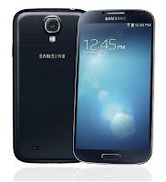 Black Mist Samsung Galaxy S4