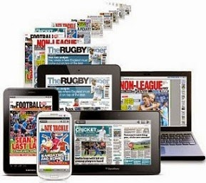 Publisher of Digital Magazines, eBooks, Newspapers, Catalogs, and More