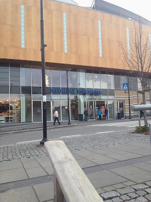 jentekos Lillehammer