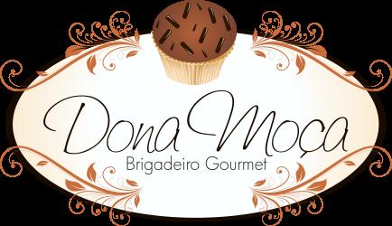 Dona Moça - Brigadeiro Gourmet