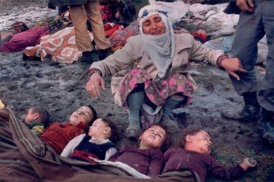 massacro di Sabra e Shatila