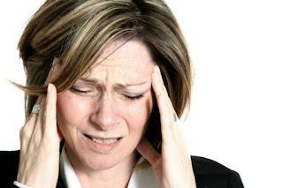 mencegah sakit kepala