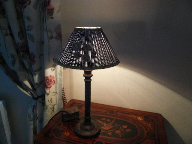 mariechristineabatjour abat jour couture pliss. Black Bedroom Furniture Sets. Home Design Ideas