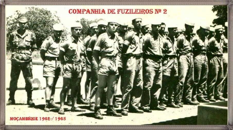 Companhia de Fuzileiros Nº 2