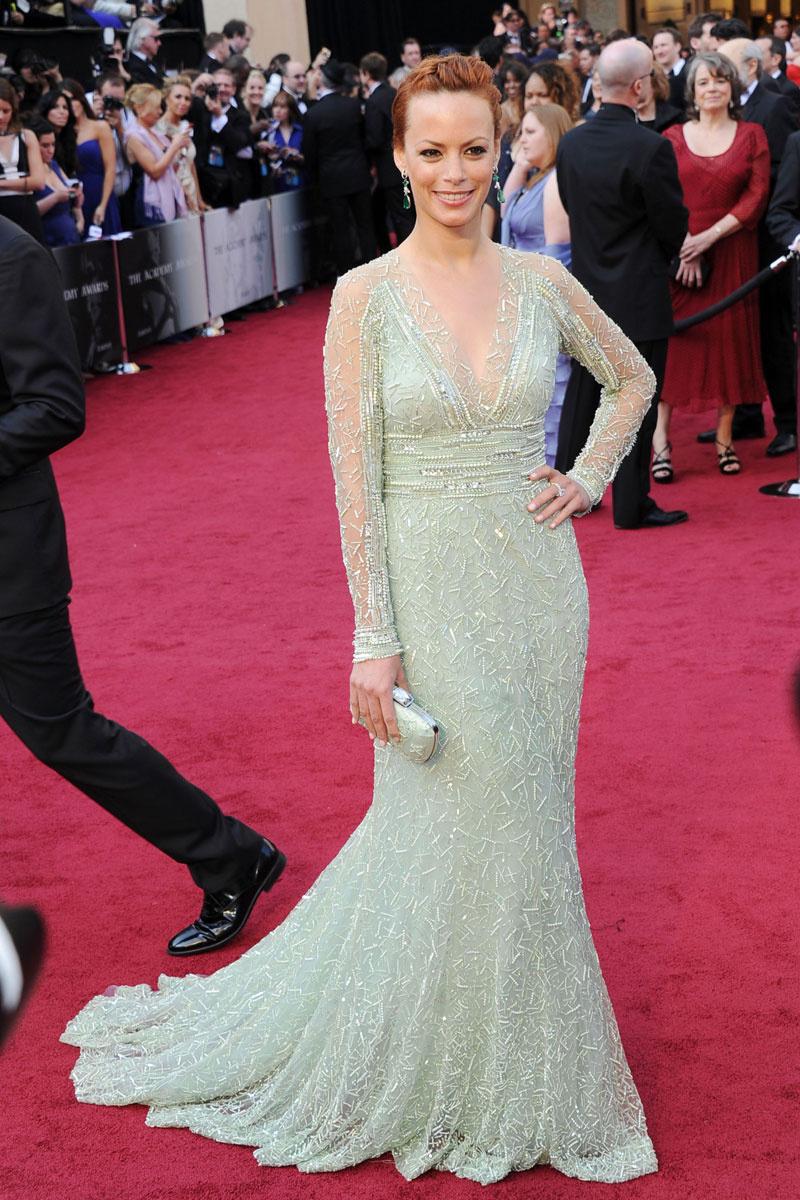 By_redcarpet: Oscar 2012