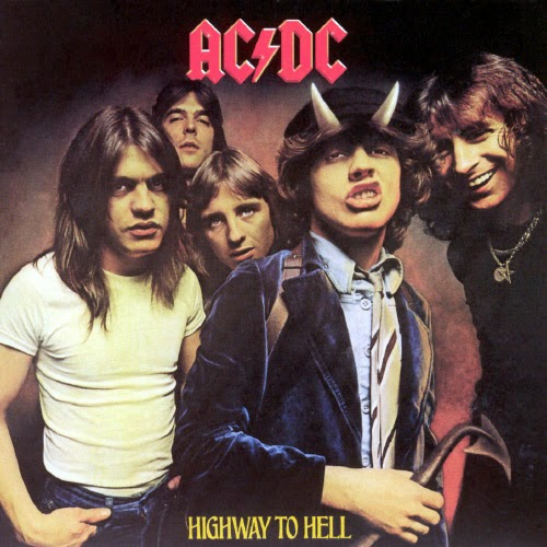 Listen to AC/CD - Highway to Hell on WLCY Radio