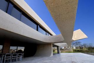 voladizos arquitectura