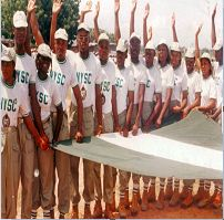 nycs camp in nigeria