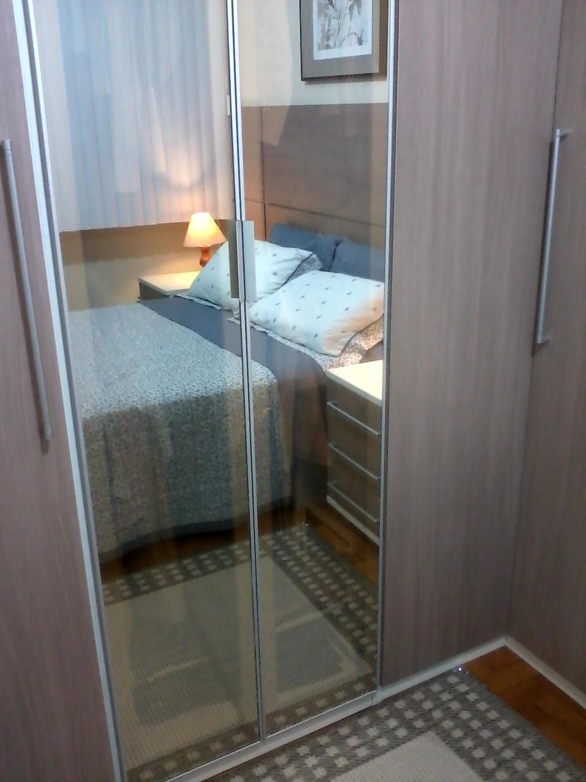 Ambientes & Ideias: Um quarto bonito funcional e aconchegante  #986933 1200x1600 Banheiro Bonito E Funcional