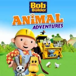Bob the Builder: Animal Adventures