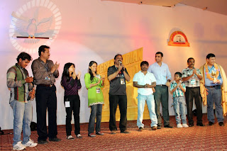 Magic show in Bangalore