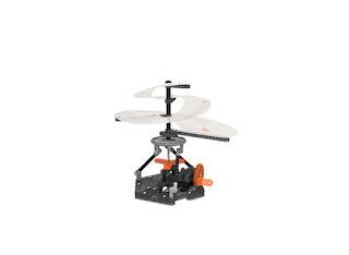 HEXBUG VEX Robotics Toys, Robotics da Vinci's Flyer, science toys, toys