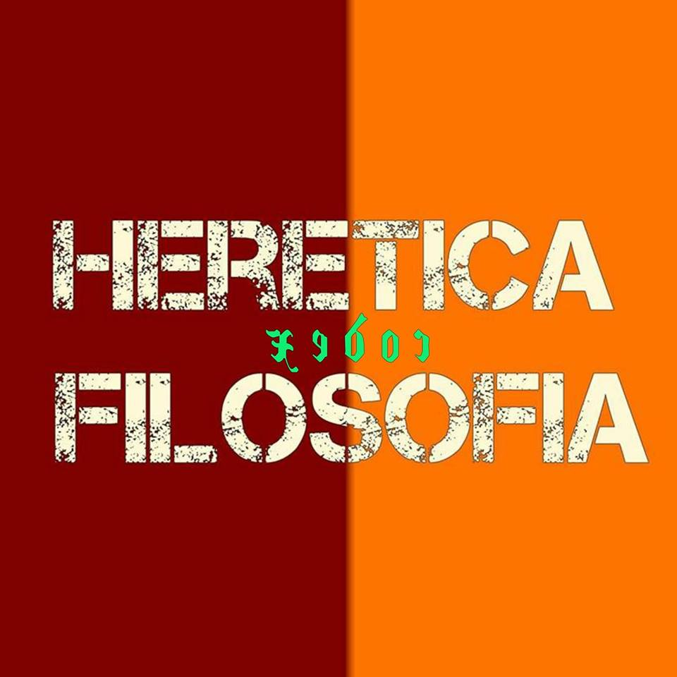 HERETICA FILOSOFIA - CODEX