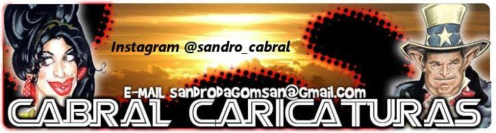 Cabral Caricaturas
