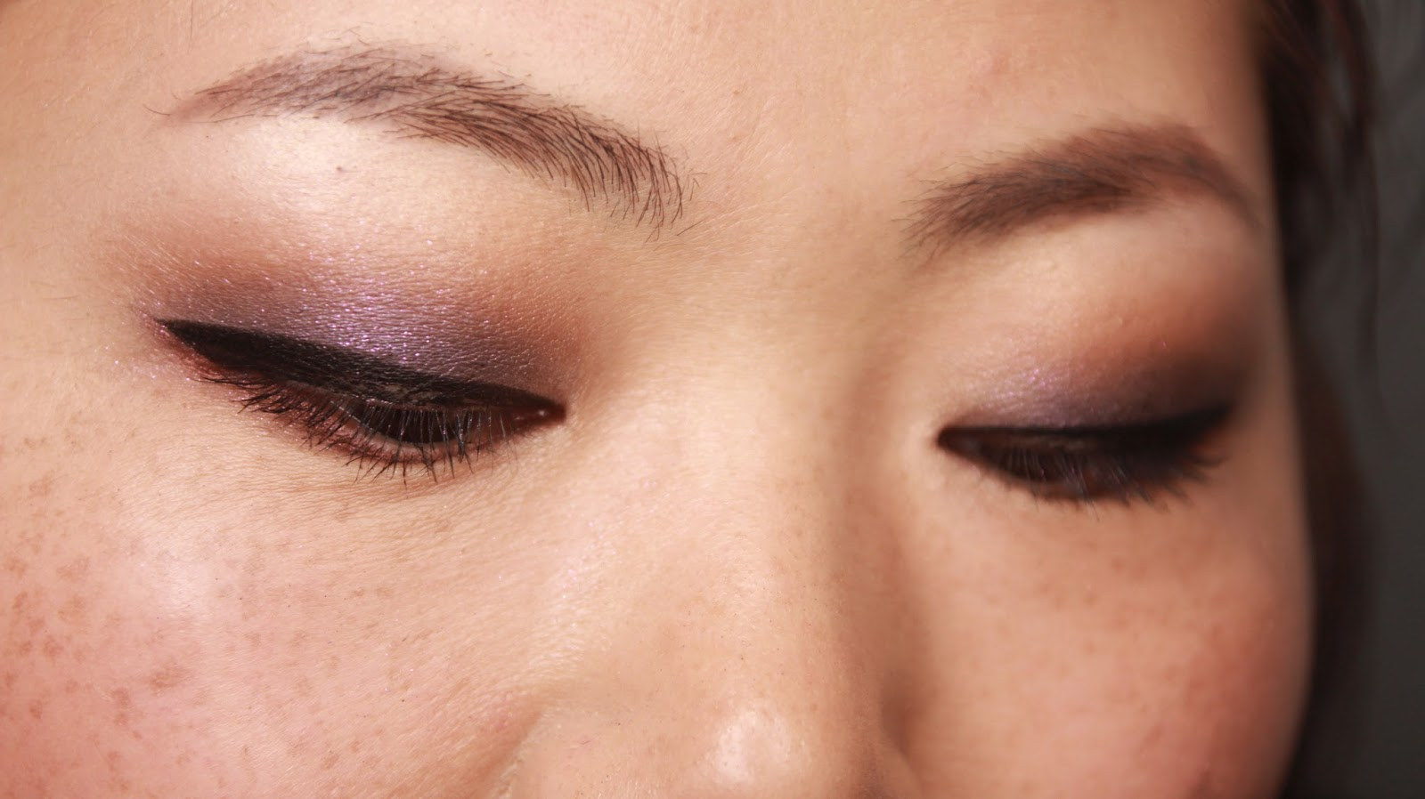 Too faced chocolate bar palette makeup tutorial for asian monolid too faced chocolate bar palette makeup tutorial for asian monolid eyes i futilities and more baditri Images
