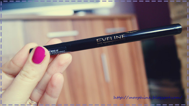 Eyeliner w pisaku