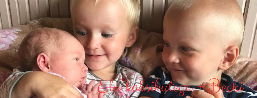 Elu koos kaksikutega