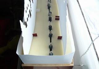 Ёлочные шары своими руками из ниток фото