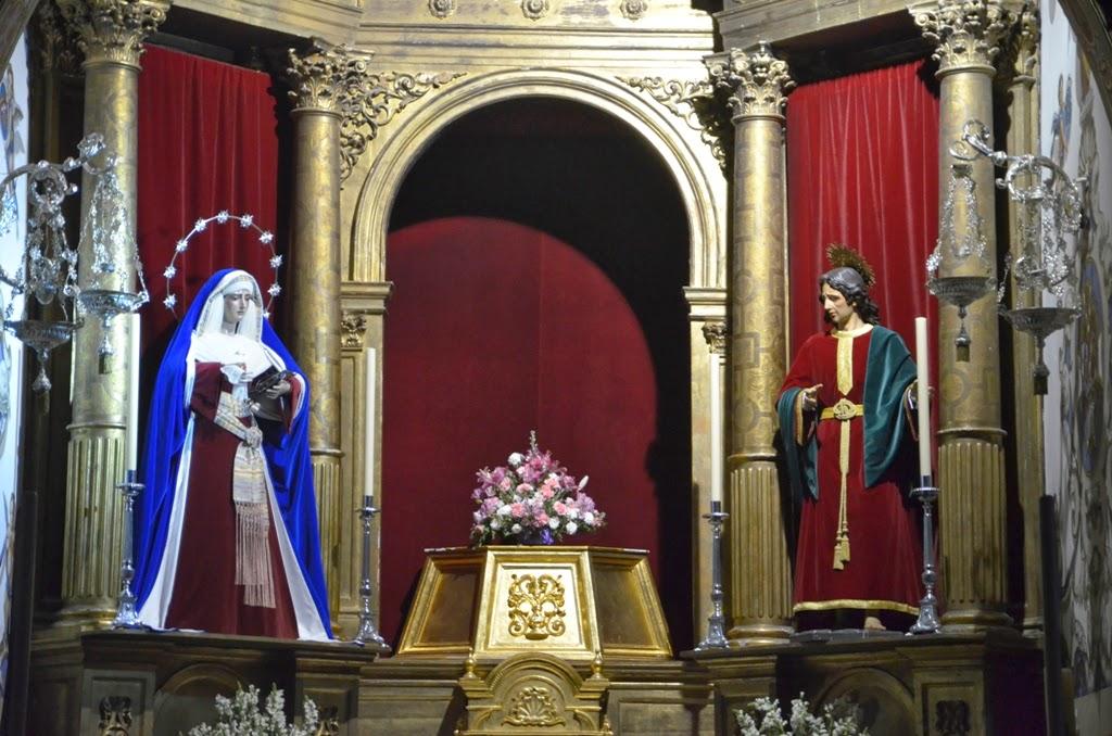 Nuestro Padre Jesús Cautivo - Sevilla