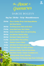 The House at Greenacres Blog Tour