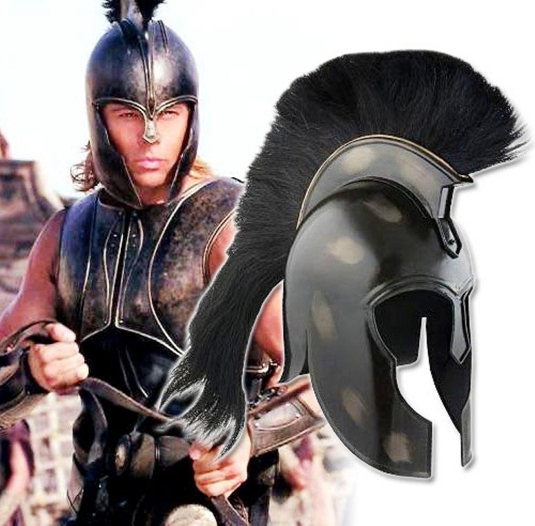 trojan war essay questions