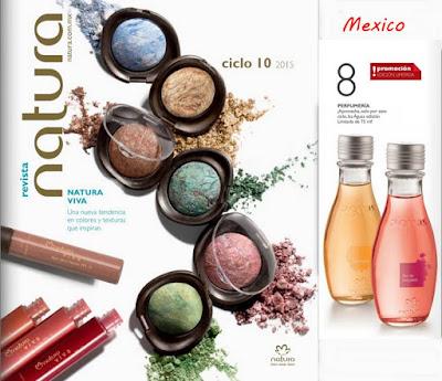 Revista de Natura Ciclo 10 2015