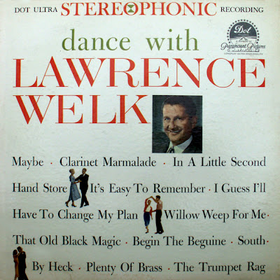 Lawrence Welk: Dance With Lawrence Welk (1958)