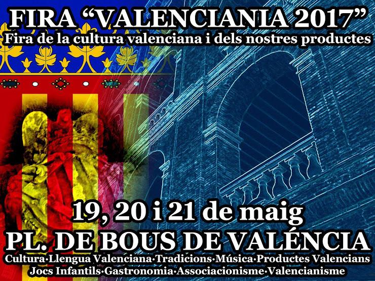 ACV 03 FIRA D'ENTITATS VALENCIANISTES