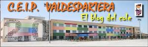 Blog del C.E.I.P. Valdespartera (Completísimo)