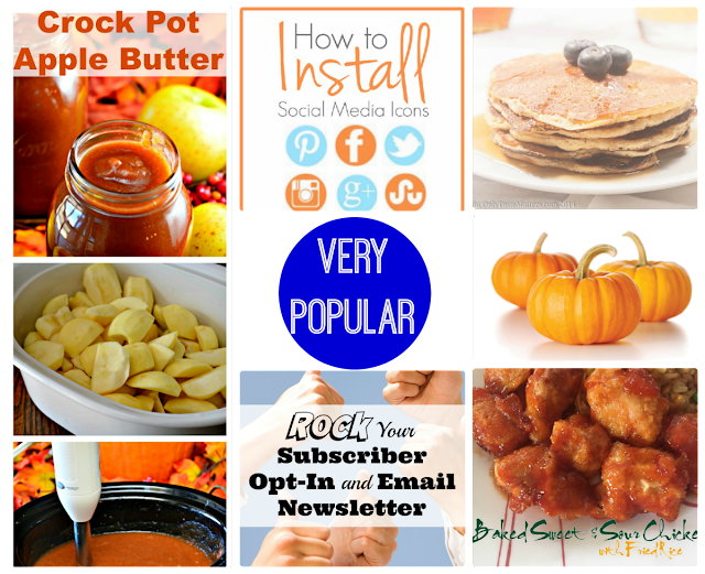 Blogging Recipes And Chickens Wonderful Wednesday Blog Link Up