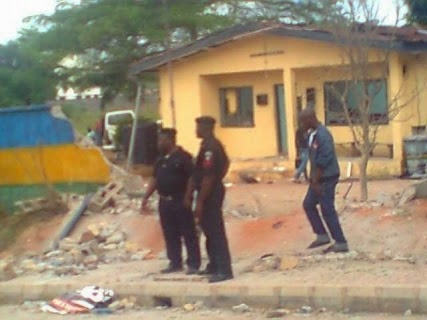 man killed fighting robber edo