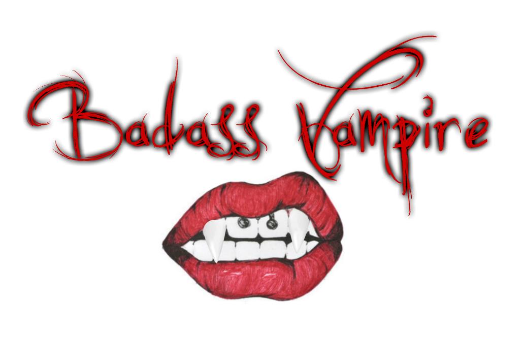 Badass Vampire
