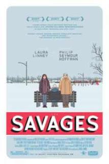 La familia Savages en Español Latino