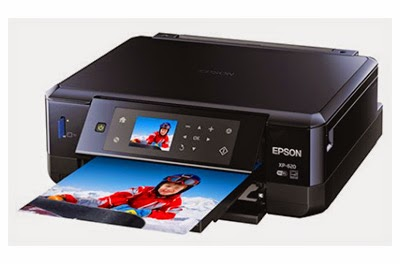 Epson XP-620 Driver Printer Free Download